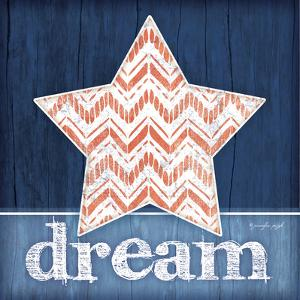 Dream Star by Jennifer Pugh
