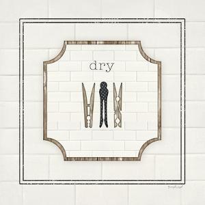 Dry by Jennifer Pugh