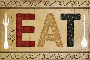 Eat by Jennifer Pugh