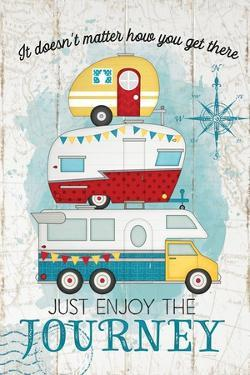 Enjoy the Journey by Jennifer Pugh