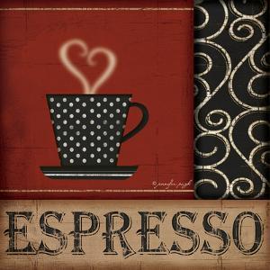 Espresso by Jennifer Pugh
