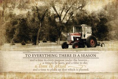 Everything There Is a Season