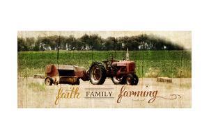 Faith Family Farming by Jennifer Pugh