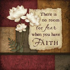 Faith by Jennifer Pugh