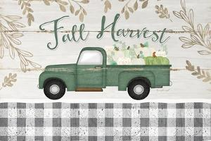 Fall Harvest by Jennifer Pugh
