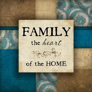 Family by Jennifer Pugh