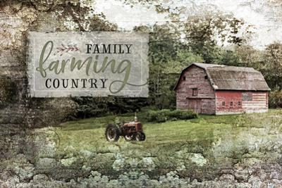 Farm, Family, Country by Jennifer Pugh
