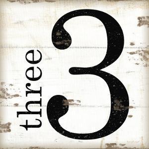 Farmhouse Three 3 by Jennifer Pugh