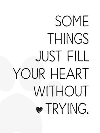 Fill Your Heart by Jennifer Pugh