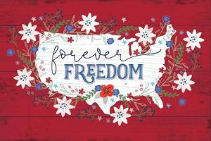 Forever Freedom by Jennifer Pugh