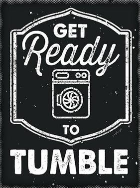 Get Ready to Tumble by Jennifer Pugh