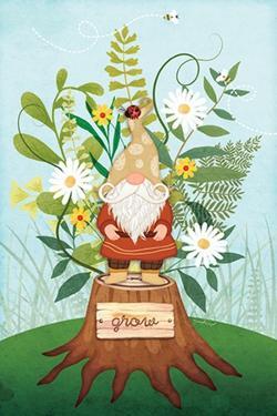 Gnome Grow by Jennifer Pugh