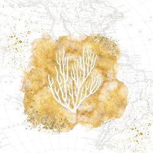 Golden Coral III by Jennifer Pugh