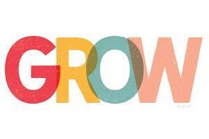 Grow by Jennifer Pugh