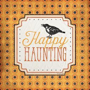 Halloween Haunting by Jennifer Pugh