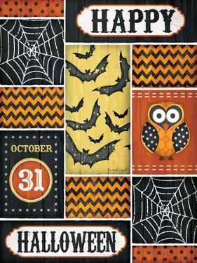 Happy Halloween by Jennifer Pugh