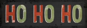 Ho Ho Ho Christmas by Jennifer Pugh