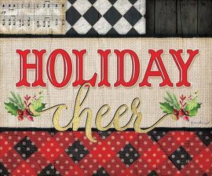 Holiday Cheer by Jennifer Pugh