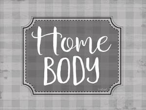 Home Body by Jennifer Pugh