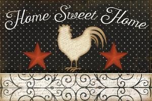 Home Sweet Home by Jennifer Pugh