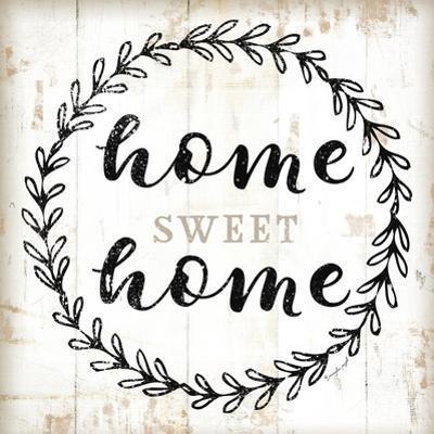 Home Sweet Home by Jennifer Pugh