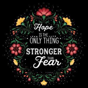 Hope by Jennifer Pugh