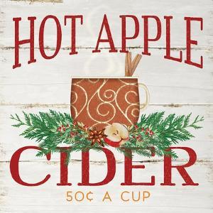 Hot Apple Cider by Jennifer Pugh
