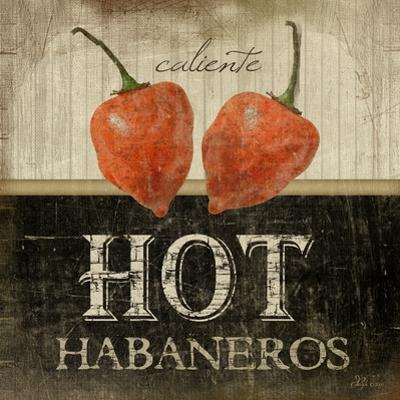 Hot Habaneros by Jennifer Pugh
