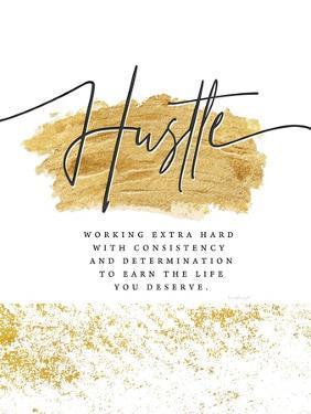 Hustle by Jennifer Pugh