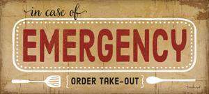 In Case of Emergency by Jennifer Pugh
