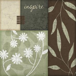 Inspire by Jennifer Pugh