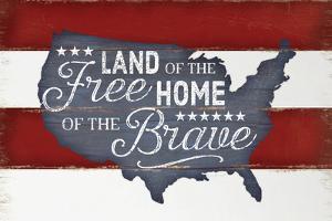 Land of the Free by Jennifer Pugh