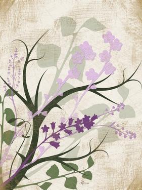 Lavender and Sage by Jennifer Pugh