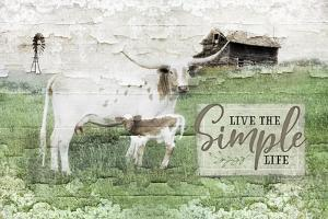 LIVe the Simple Life by Jennifer Pugh