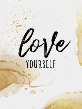 Love Yourself by Jennifer Pugh