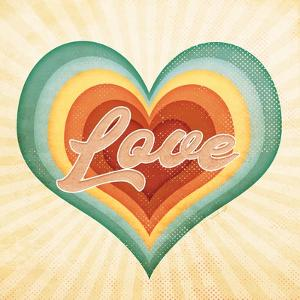 Love by Jennifer Pugh