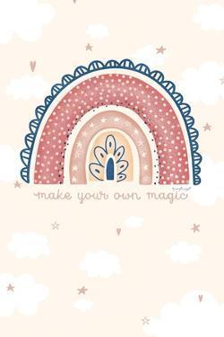Make Your Own Magic by Jennifer Pugh