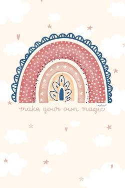 Make Your Own Magic by Jennifer Pugh