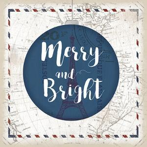 Merry and Bright by Jennifer Pugh