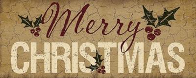Merry Christmas by Jennifer Pugh