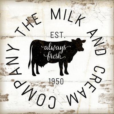 Milk and Cream Company