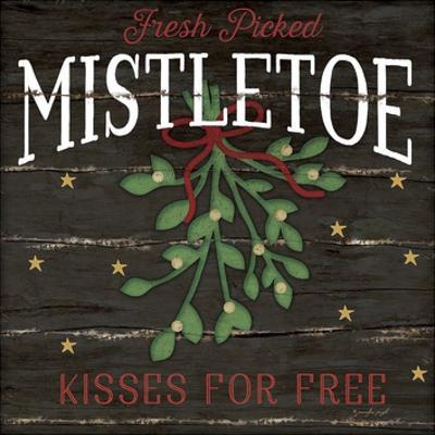 Mistletoe by Jennifer Pugh