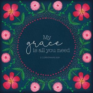 My Grace by Jennifer Pugh