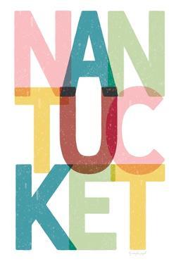 Nantucket by Jennifer Pugh