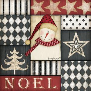 Noel Sowman by Jennifer Pugh