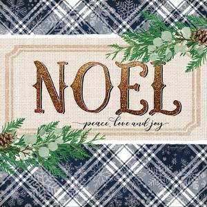 Noel by Jennifer Pugh