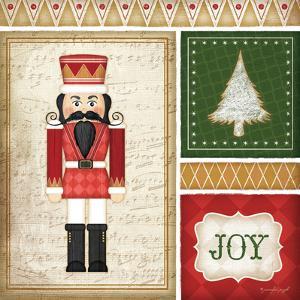 Nutcracker Joy by Jennifer Pugh