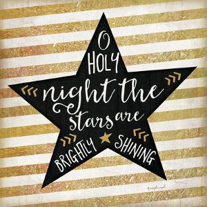 O Holy Night by Jennifer Pugh
