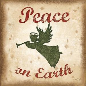 Peace on Earth by Jennifer Pugh