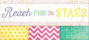 Reach for the Stars by Jennifer Pugh